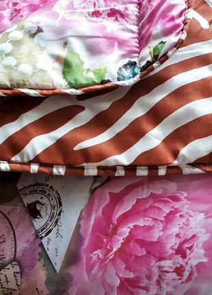 Одеяло двустороннее синтапон двуспальное италия
