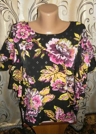 Женская блуза per una