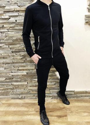 Стильный спортивный костюм (все размеры и расцветки)