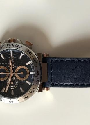 Новые мужские часы gc {артикул y37004g7}4