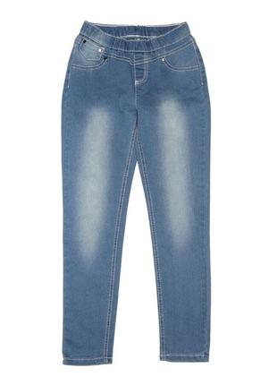 Новые синие джинсы для девочки, ovs kids, 8805175