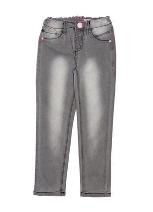 Новые серые джинсы для девочки, ovs kids, 2383812