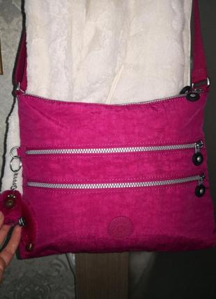 Стильная сумка kipling