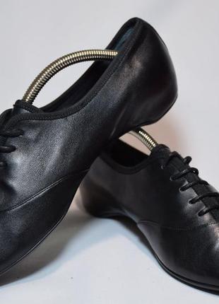 Кожаные туфли camper bolso 21457 балетки кроссовки. оригинал. 39 р./ 25 см.