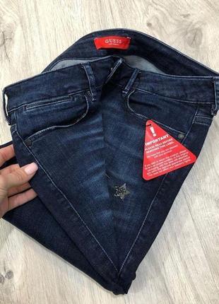 2женские джинсы/женские синие джинсы со звездами/джинсы скинни/женские джинсы скинни