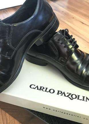 Крутые мужские туфли