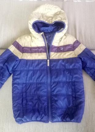 Куртка демисезонная reserved для мальчика р.146