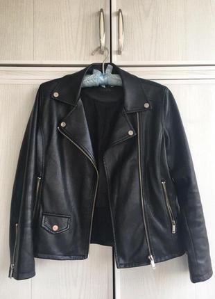 Куртка-косуха детская zara
