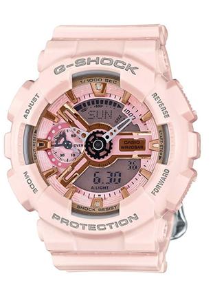 Casio g-shock часы gma-s110mp-4a1