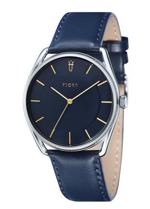 Оригинал fjord denmark новые брендовые мужские / унисекс наручные часы1 фото