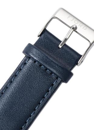 Оригинал fjord denmark новые брендовые мужские / унисекс наручные часы4 фото