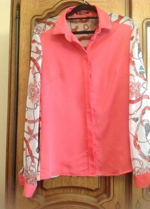 Блуза kira plastinina