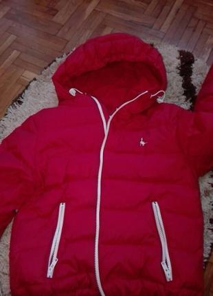 Коротка курточка весняна!1 фото