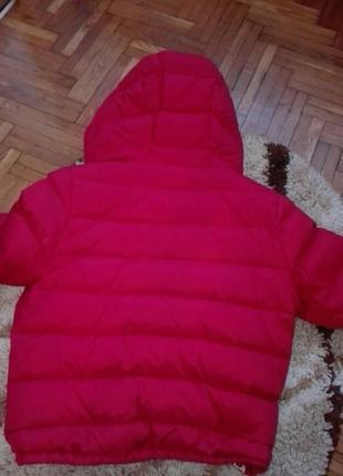 Коротка курточка весняна!2 фото