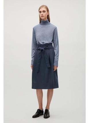 Шерстяная юбка cos 581045001