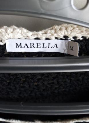 Кофточка накидка болеро marella6 фото