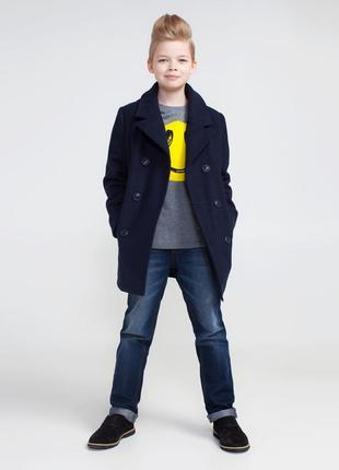 Redgreen германия/утепленное пальто, шерстяная куртка косуха мальчику-подростку