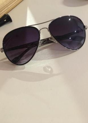 Солнцезащитные очки капли
