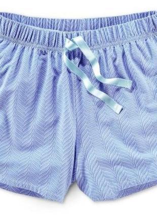 Мягкие трикотажные шорты для сна или отдыха от tchibo(германия). оригинал!