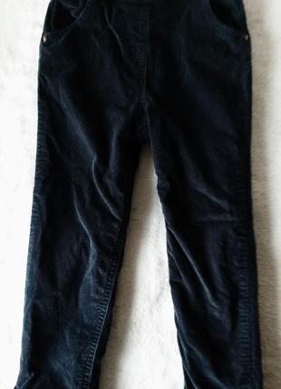 Штаны, брюки, тёплые, демисезонные george (р.98-104)
