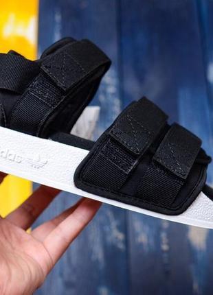 Женские сандалии босоножки  adidas adilette