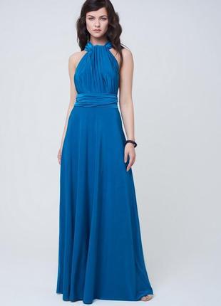 Платье-трансформер rica mare 252