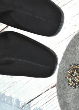 Актуальные ботинки чулки3 фото