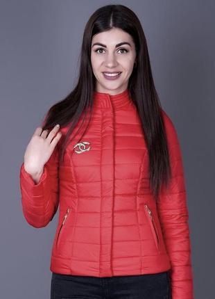 Весенняя куртка 42 размера