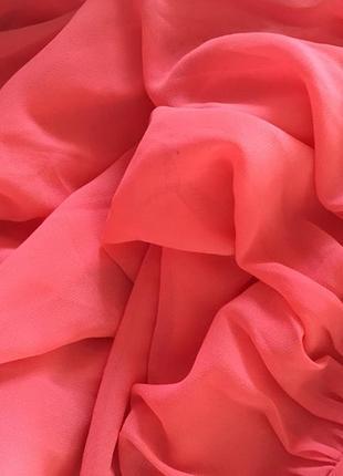 Супер красиве коралове плаття