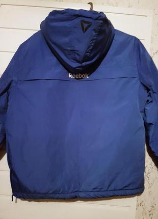 Анорак. спортивная демисезонная куртка9