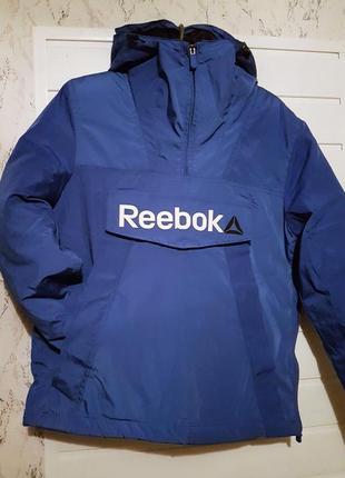 Анорак. спортивная демисезонная куртка8
