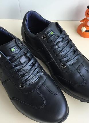 1fc36b8f Кроссовки туфли кеды мужские кожаные, цена - 1400 грн, #21133425 ...