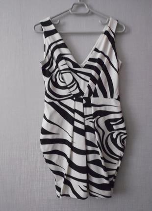 Облегающее платье jane norman