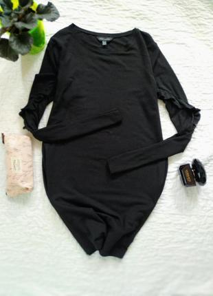 Стильное платье-туника new look. цена снижена!!!