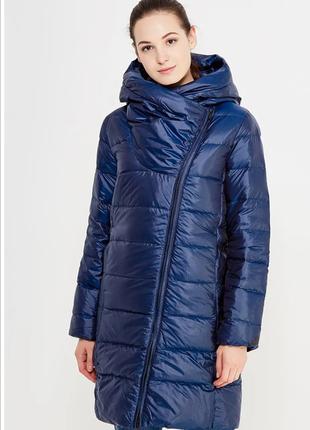 Nike wmns nsw down пальто-пуховик