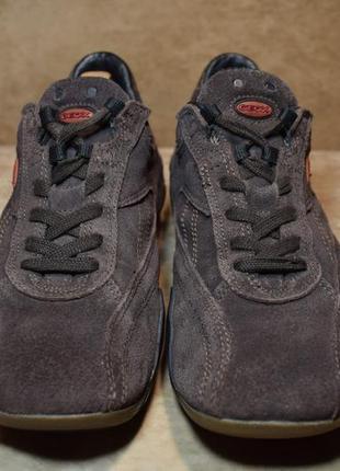 Туфли кроссовки geox respira. индонезия. оригинал. 41 р./26.5 см.3 фото