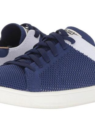 Кеды женские mark nason jesse navy/white 8,5 р