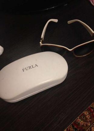 Оригинальные очки furla