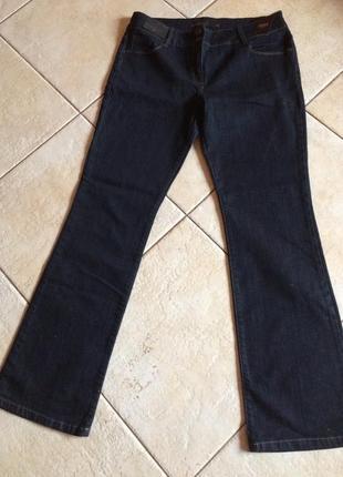 Высокая посадка , большой размер джинсы  next!