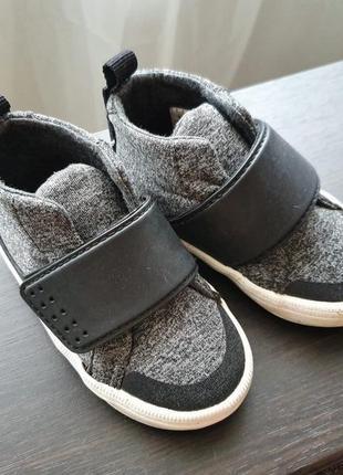 Ботинки zara men