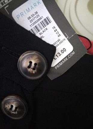 Шикарные брюки кюлоты от  primark4 фото