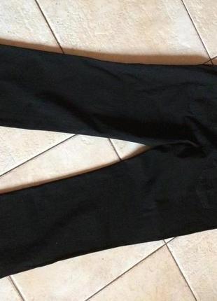 Высокая посадка, большой размер, классические прямые джинсы !2
