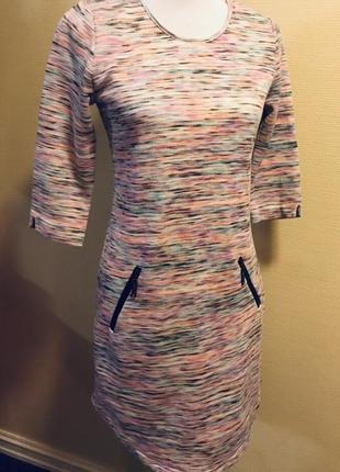 Стильное 🇳🇴норвежское платье.новое.