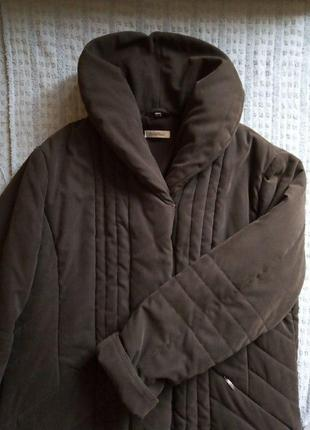Весенняя куртка marco pecci