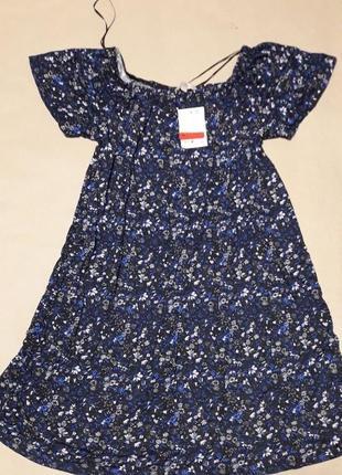 Платье летнее, новое, фирма c&a, размер м