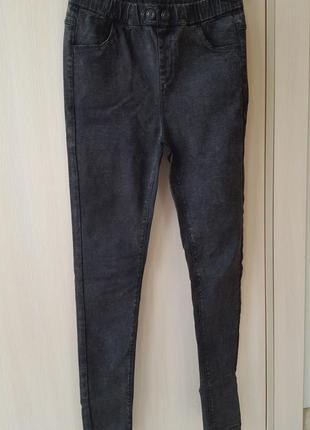 Классные джегинсы, джинсы