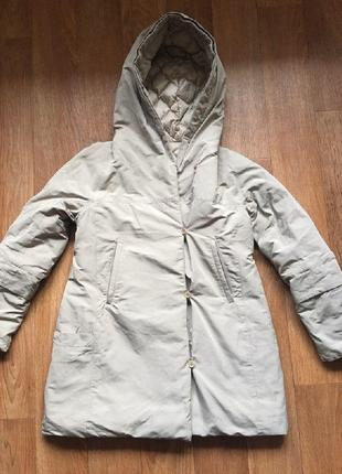 Куртка maxmara двухсторонняя