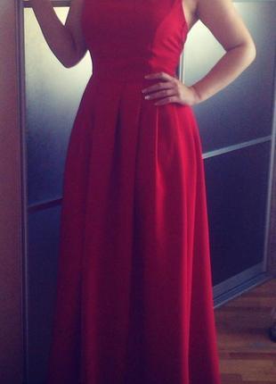 Вечірня сукня2 фото