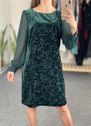 Красивое платье laura ashley