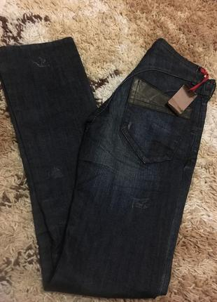 Красивые стильные фирменные штаны bray steve alan